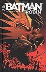 Batman & Robin - Intégrale 01 par Tomasi