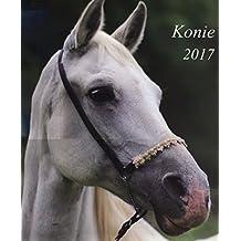 Kalendarz 2017 Konie