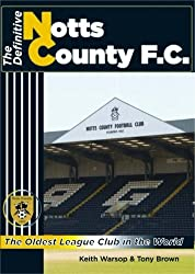 The Definitive Notts County