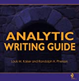 Analytic Writing Guide (English Edition)