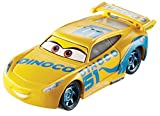 #6: DISNEY PIXAR CARS3: 1:55 SCALE DIE CAST: DINOCO CRUZ RAMIREZ