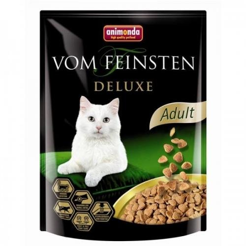 Animonda vom Feinsten Deluxe Adult 250 g, Trockenfutter, Katzenfutter