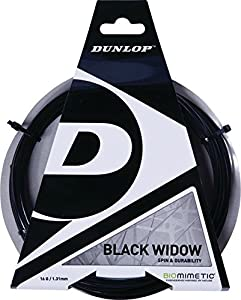 Dunlop Black Widow String Set Review 2018 from Dunlop