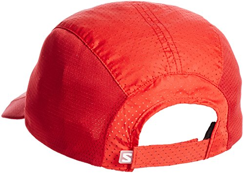 Salomon Xt Compact Casquette Homme White/Union Blue Matador-X/Red