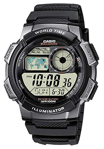b383e83fa876 Casio oceanus the best Amazon price in SaveMoney.es