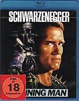 Running Man - Blu-Ray - Uncut hier kaufen