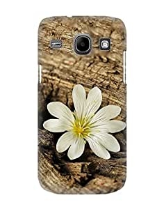 PickPattern Back Cover for Samsung Galaxy Core I8260