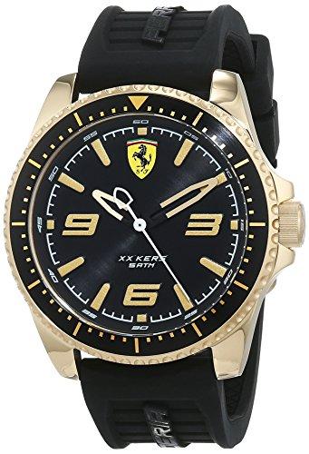 Montre Mixte Scuderia Ferrari 830485
