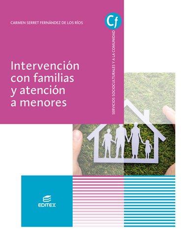 Intervención con familias y atención a menores (Ciclos Formativos)