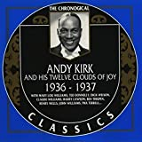 Songtexte von Andy Kirk and His Twelve Clouds of Joy - The Chronological Classics: Andy Kirk and His Twelve Clouds of Joy 1936-1937
