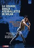 La grande danza - Aterballetto in Milan [Reino Unido] [DVD]