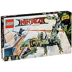 LEGO Ninjago - Ninjago Dragón mecánico del Ninja