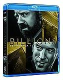 Billions Primera temporada Blu-ray España