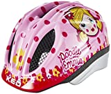 KED Meggy Originals Helmet Kids Doodle Emma Kopfumfang 52-58 cm 2017 mountainbike helm downhill