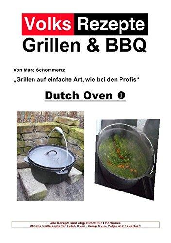 Volksrezepte Grillen & BBQ - Dutch Oven 1