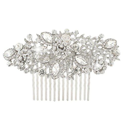 ever-faithr-crystal-vintage-inspired-flower-bridal-hair-comb-silver-tone-n03762-1
