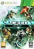 Cheapest Sacred 3 First Edition on Xbox 360