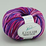 Linie 110 Timona Color, 132