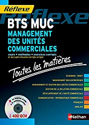 MANAGEMENT UNI CIAL BTS MUC+CD