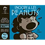 Snoopy - Intégrales - tome 2 - Snoopy et les Peanuts - Intégrale T2 (1953-1954)