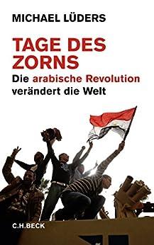 Tage des Zorns: Die arabische Revolution verändert die Welt