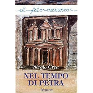 Nel tempo di Petra (Il filo azzurro)