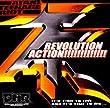 ++Revolution Action