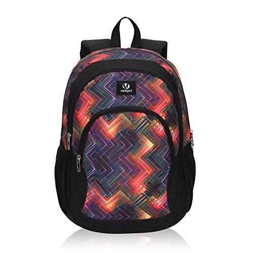 Imagen de veevan school bags  para niños  para universitarios  para portátil para niñas impresión 2