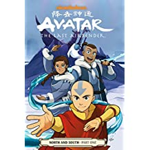 Avatar: The Last Airbender-North and South Part One (Avatar the Last Airbender)
