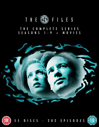 the-x-files-complete-season-1-9-dvd
