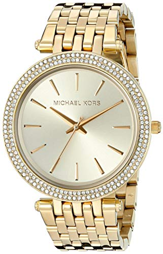 £126.65 Good Michael Kors Women's Watch MK3191