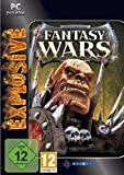 Explosive Fantasy Wars - [PC]