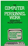 Computer in Personnel Work (Management paperbacks)