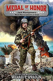 Como Descargar Bittorrent Jack Montgomery: World War II: Gallantry at Anzio (Medal of Honor Book 1) Torrent PDF