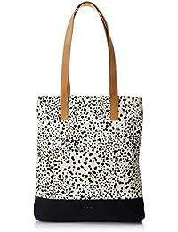 Skunkfunk Emma, Shopper y Bolso de Hombro para Mujer, 5.5x34x36 cm (W x H x L)