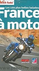 Petit Futé La France à moto !