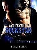 Can't resist a Rockstar