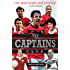 The Captains Club - The Men Who Led United