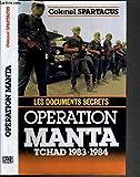 Operation manta - Les documents secrets