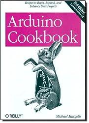 Arduino Cookbook, 2e