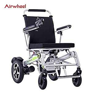 Airwheel H3s Lightweight Full-automatic Folding Smart Electric Wheelchair