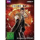 Doctor Who - Die kompletten Specials zwischen Staffel 4 und 5