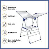 #8: PAffy Cloth Drying Stand / Cloth Dryer Stand - Winsome