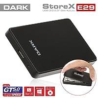 "Dark DK-AC-DSE29 Storex E29 USB 3.0 2.5"" Disk Kutusu 2.5"""