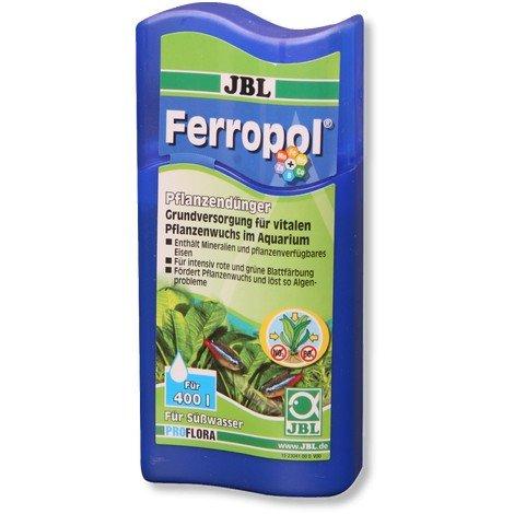 JBL FerropolTabs 2020000