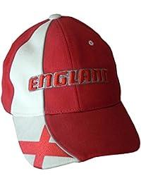 Kdomania - Casquette Brodée England en relief