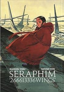 Seraphim Edition simple One-shot