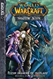 Warcraft: Shadow Wing: The Dragons of Outland Vol. 1 (Tokyopop)