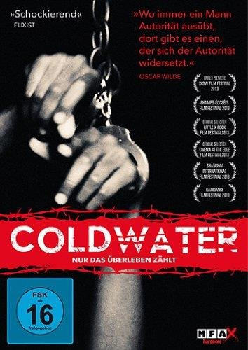 Coldwater - Nur das Überleben zählt