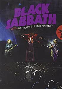 Black Sabbath - Live... Gathered In Their Masses (DVD+ Audio-CD)